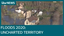 Watch our special programme 'Floods 2020: Uncharted Territory'