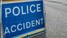 Pensioner dies ten days after crash in Cambridgeshire village