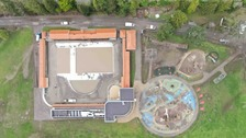 Ponty Lido 'unlikely' to reopen this year after Storm Dennis damage