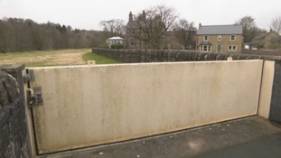 Pately Bridge residents thankful for £2m flood defence