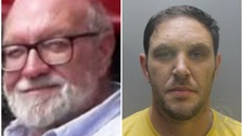 Man guilty of killing pensioner with crossbow
