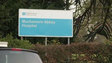 53 patients remain at Muckamore Abbey Hospital