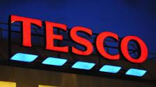 Tesco to cut more than 1,800 jobs in bakeries overhaul