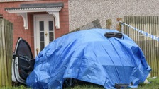 Second man charged with cannabis farm murder