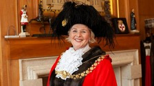 Ceremonial jewellery belonging to Bristol's Lord Mayor stolen
