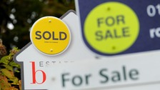 Leicester and Nottingham house prices rise faster than any other English city