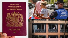 Holiday makers change plans amid coronavirus fears, travel agents says