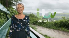 Wales Weather: A storm is brewing!