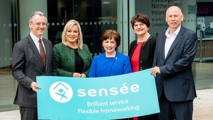 The investment by the company will see the creation of 300 work from home contact centre roles.