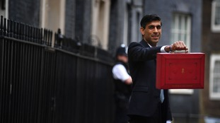 Rishi Sunak's budget delivered last week is a near irrelevance.