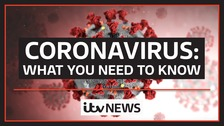 Coronavirus: What You Need To Know - listen and subscribe to ITV News podcast
