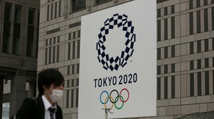 Calls to delay the Olympics are growing.