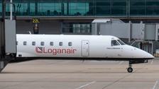 Loganair to seek Government help as pandemic grounds some flights