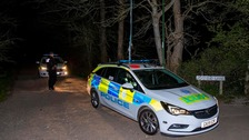 Murder investigation as four bodies discovered in West Sussex