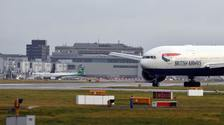 British Airways to stop serving Gatwick amid the coronavirus pandemic