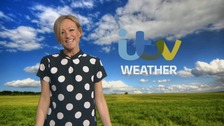 Wales weather: Cloudy with some sunny spells
