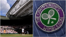 Wimbledon cancelled 'due to public health concerns'