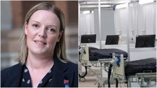 Intensive care expert on why ventilators are crucial and if the NHS has enough