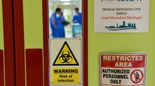 Death toll in Wales rises to 141 as virus claims 24 more lives