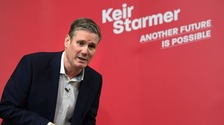 Regional reaction to election of Sir Keir Starmer as new Labour leader