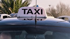 Avoid using a taxi after arriving at airport says Guernsey States