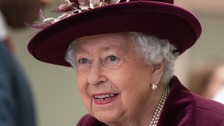 Queen to praise the strength of the nation in her coronavirus TV address