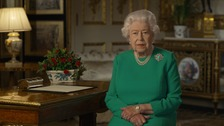 Queen: We have more to endure in fight against virus but better days will return