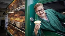 'Pie-solation': Holland's Pies launches delivery service