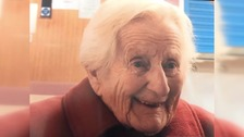 99-year-old thought to be oldest Briton to recover from Covid-19