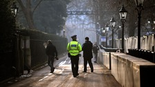 Police patrols increased in Harrogate following spike in visitors to the town