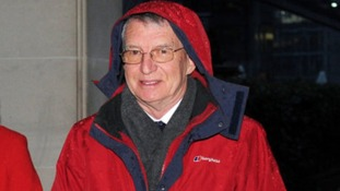 Michael Brewer pictured in January.