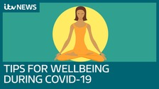 Science-based wellbeing tips to help you through the coronavirus pandemic