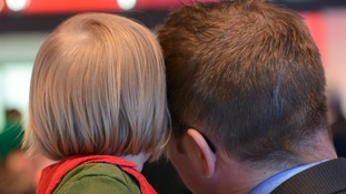 Father figures: ONS releases stats ahead of fathers day