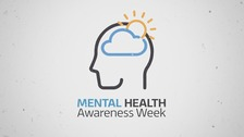Mental Health Awareness Week 2020: 18th-24th May