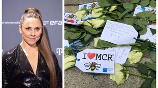 Spice Girl Melanie C to mark third anniversary of Manchester Arena bombing with commemorative show