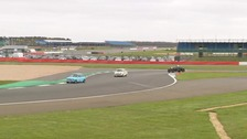 Silverstone Classic becomes latest event to be cancelled