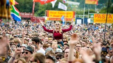 BBC to mark cancelled Glastonbury Festival weekend with past performances