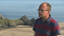 Warning of 'long lasting damage' to tourism industry in Wales