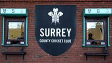 Surrey optimistic cricket will resume this summer