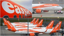 EasyJet to cut flights, routes and up to 30% of its staff