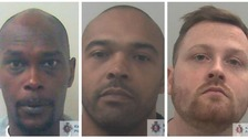 Burglars who posed as police officers in Kent jailed for more than 12 years