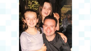 Daughters pay tribute to 'football mad' dad who died after contracting coronavirus