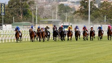 Horse racing set for Monday return at Newcastle