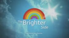 The Brighter Side: The latest edition