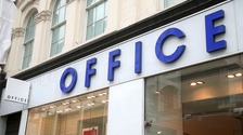 Office seeks permission to close UK stores due to 'substantial financial strain'