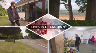 Lives in Lockdown: Community rally to help vulnerable in 'forgotten' Lincolnshire village