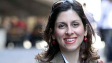 Nazanin Zaghari-Ratcliffe was sentenced to jail for five years in Iran