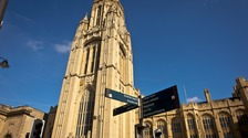 Bristol University becomes second in the UK to confirm lectures will stay online