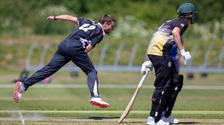 Guernsey first place in British Isles to host cricket game this summer