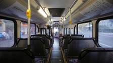 Bus firms in Yorkshire start 'limited passengers' policy